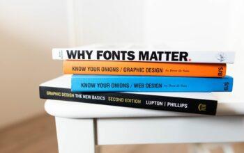 Choosing A Graphic Designer