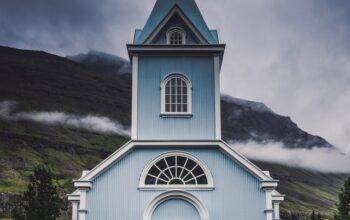 Brochure Design For Churches