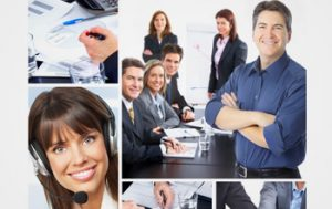 Telemarketing for property companies