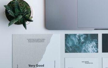 Finding A Leaflet Designer