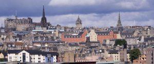 PR Agencies In Edinburgh