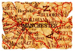 Advertising agenices in Manchester