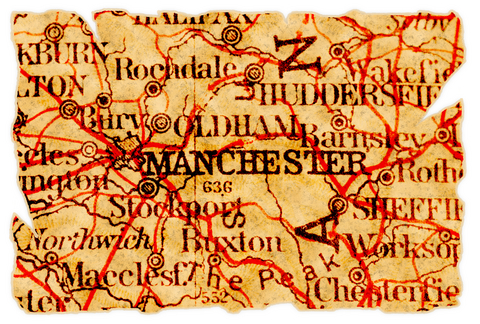 branding companies in Manchester