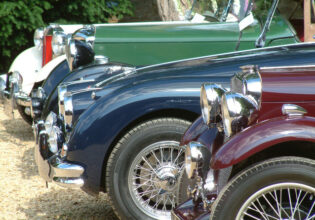 Automotive Events 2011