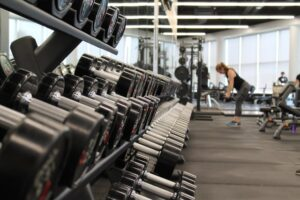 Public Relations For Fitness Companies