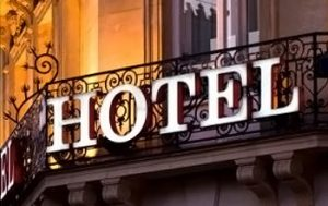 PPC for hotels