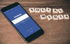 Social media v SEO