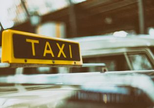 Leaflet Distribution For Taxi Companies