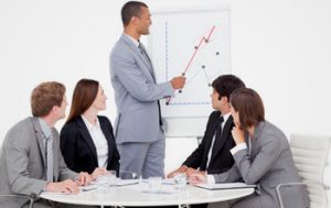 Sales training for IT companies