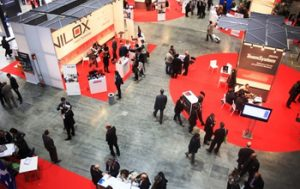 Material handling exhibitions 2011