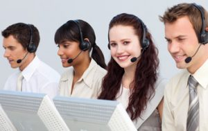 Telemarketing for roofing companies