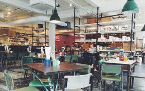 PPC for restaurants