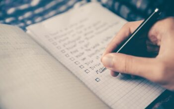 Have You Done Your Full Service Marketing Checklist?