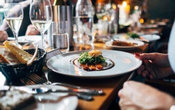 Brochure Design for Restaurants
