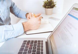 Brochure Design For Accountants