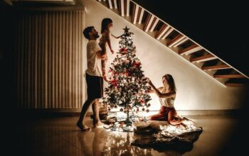 Are You Planning Christmas Events?