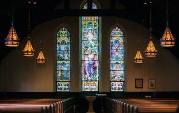 Website Design For Churches