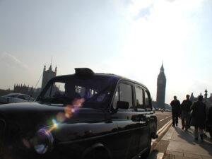 SEO For Taxi Companies