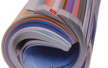 Did Your Business Need A Basic Brochure Design?