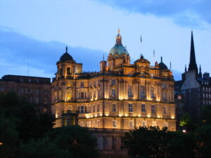 Compare Quotes From 5 Branding Companies In Edinburgh