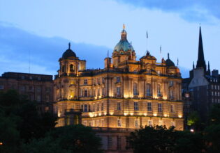 Branding Companies In Edinburgh