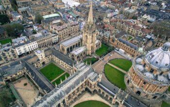 Marketing Agencies in Oxford