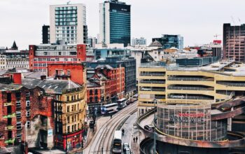Marketing Agencies in Manchester