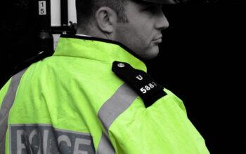 Website Design For Police Forces