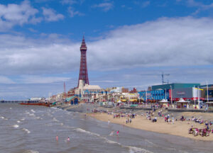 PR Agencies In Blackpool