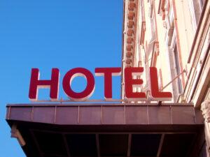 PR For Hotels
