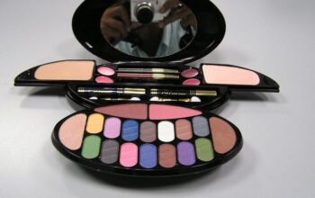 Website Design For Cosmetics Companies