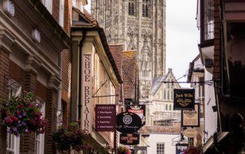 SEO Agencies In Canterbury