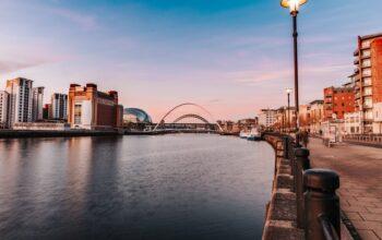 SEO Agencies In Gateshead
