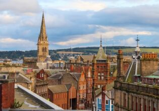 Marketing Agencies In Dundee