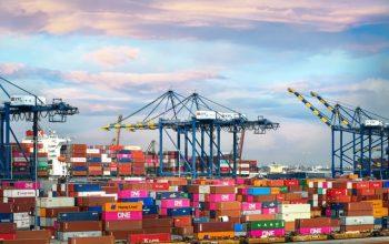 UK Logistics Costs Set To Rise