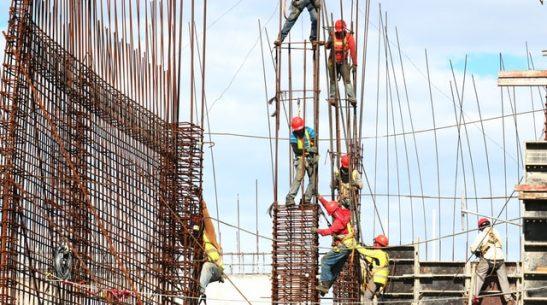 Construction Material Shortage