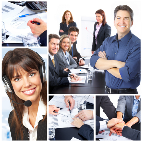 The best telemarketing company